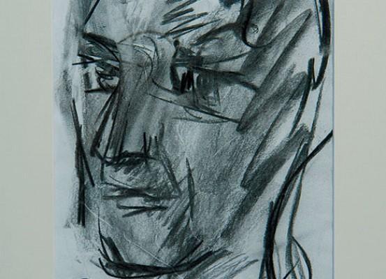 TONI FRANOVIĆ - portret Robert Barilla