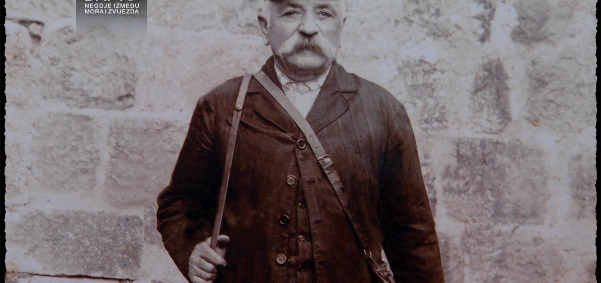 IVAN KRSTULOVIĆ - LOVAC IZ ŠKRIPA
