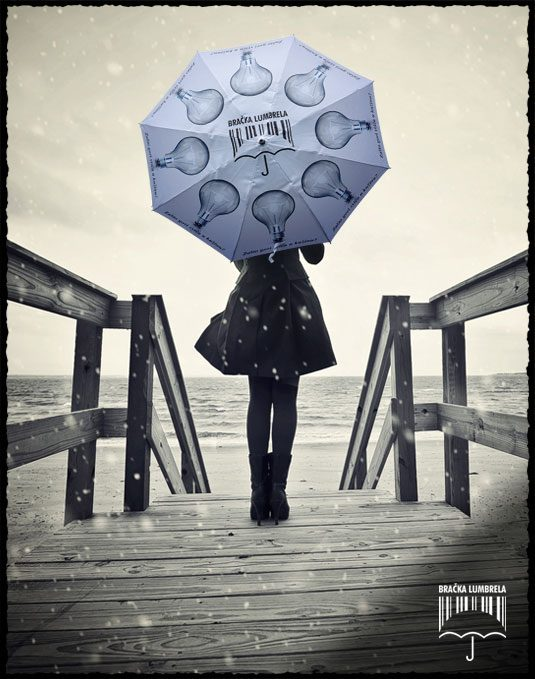 Kišobran SVIĆA