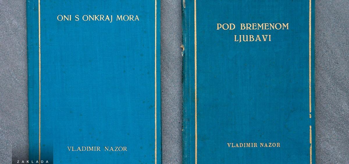 PRIPOVIJETKE VLADIMIRA NAZORA (foto © Robert Barilla)